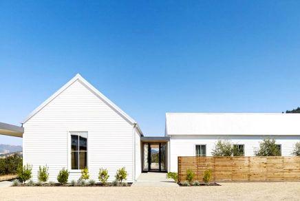 29 Best Modern Farmhouse Exerior Design Ideas