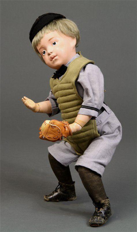Куклы Albert Schoenhut / Винтажные антикварные куклы, реплики / Бэйбики. Куклы фото. Одежда для кукол