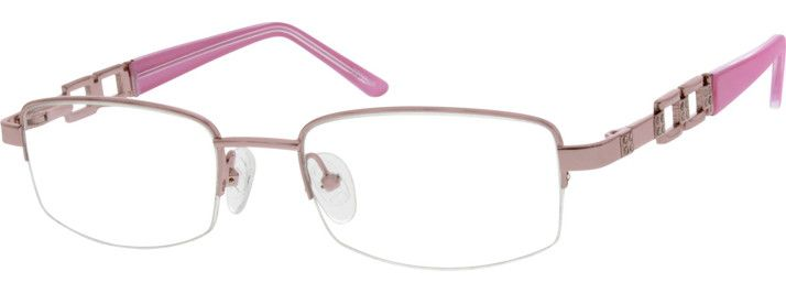 eyeglasses how to add spring hinges