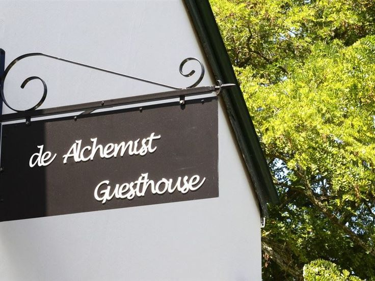 de Alchemist Guesthouse  - de Alchemist is a stunning guest house located in Franschhoek, the food and wine capital of South Africa.  During the spring of 2013, the owners of de Alchemist, Yves and Martine, decided to start a new ... #weekendgetaways #franschhoek #winelands #southafrica