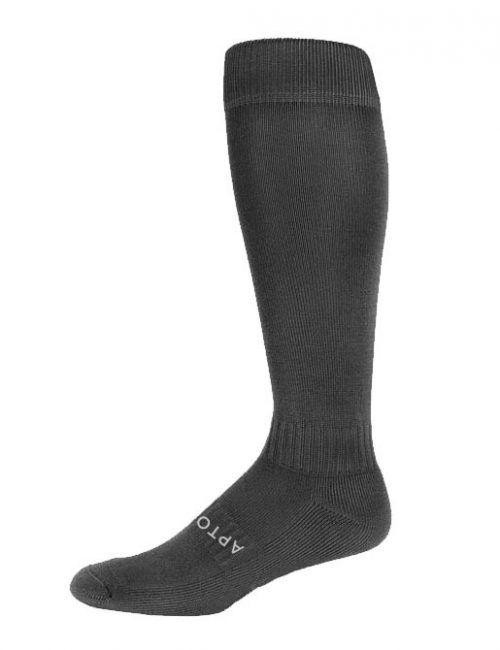 coverher_calf_socks_black_mamba