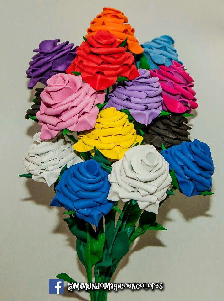 9 best flores decorativas images on pinterest jelly for Plantas decorativas
