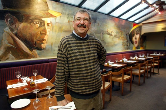 Casablanca, the landmark Harvard Square restaurant, is closing at the end of August.