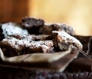 Brownies Hersheys especiales