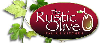 The Rustic Olive - Home