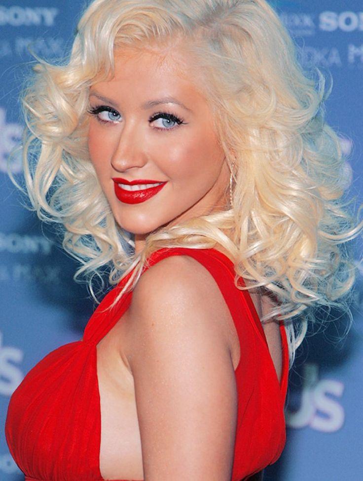 Christina Aguilera Net Worth & Bio/Wiki 2018: Facts Which ...