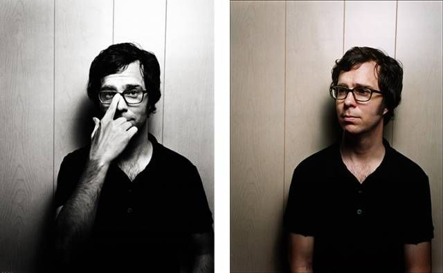 """Everything I write is personal, really. Even when I'm sarcastic, it's quite personal."" -Ben Folds"
