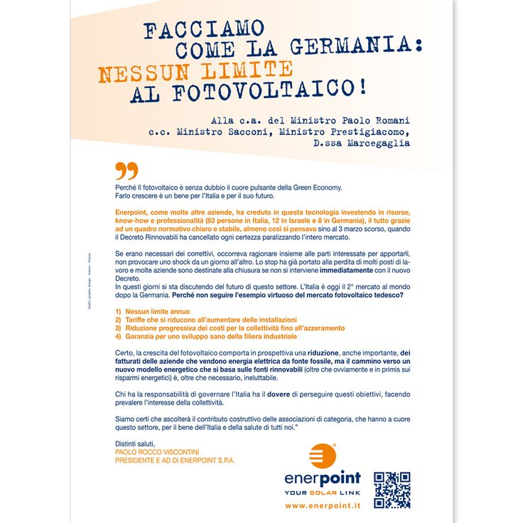 ENERPOINT Campagna Nazionale