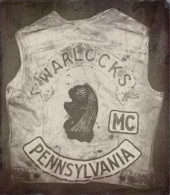 OUTLAW BIKER GANGS: Warlocks MC