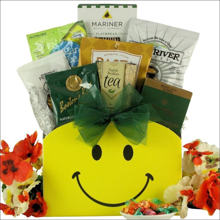 7 best health conscious gift baskets images on pinterest gift sugar free smiles sugar free gift basket negle Image collections