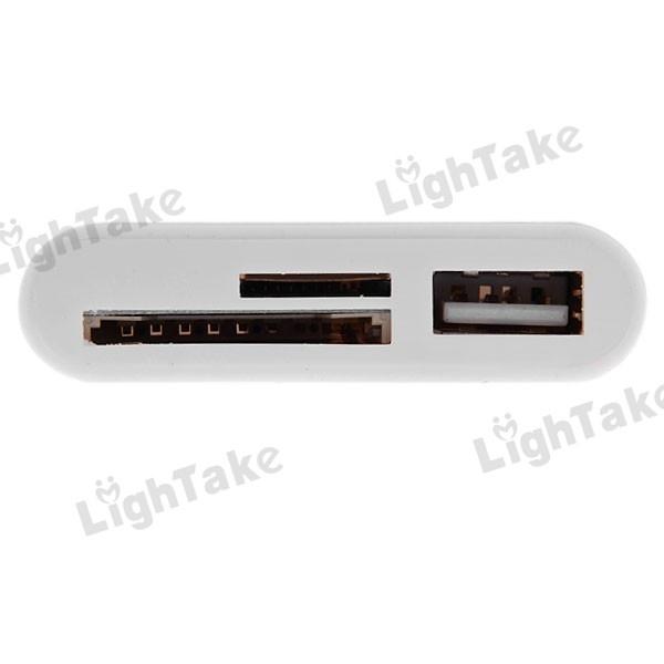 ... Apple Lightning Plug Device - White : Phone u0026 Case, Battery, Charger