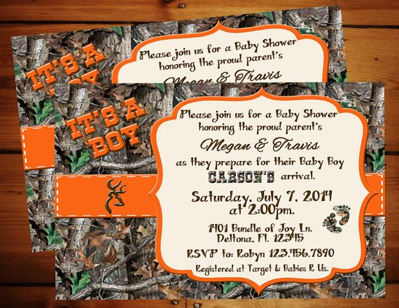 Hey, I found this really awesome Etsy listing at https://www.etsy.com/listing/189620767/its-a-boy-camo-baby-shower