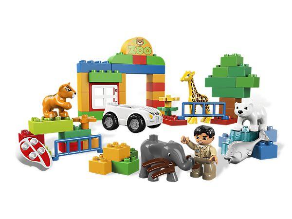 Resultado de imagen para ZOO LEGO DUPLO