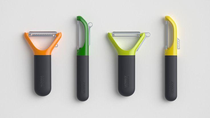 Products we like / Pealer / Big Grip / Color range / Goodwin Hartshorn | Industrial Design Consultancy