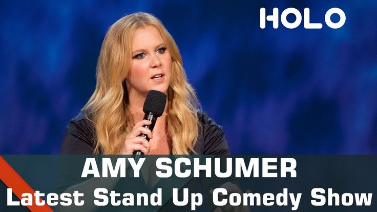 Amy Schumer Latest Stand Up Comedy Show November 2016