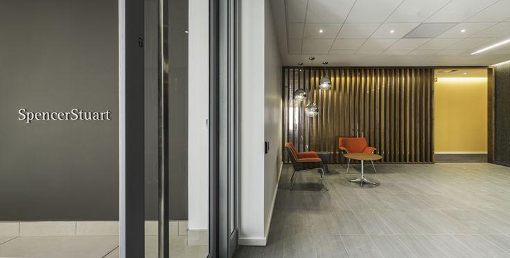 Spencer Stuart - Paragon Architects