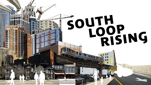 Sloopin - A South Loop Blog: What is Gentrification and Did it Happen in the South Loop?