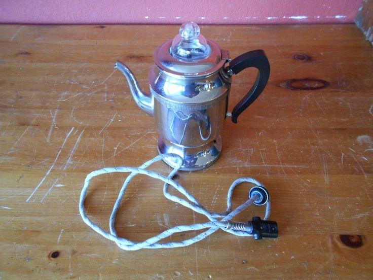 165 best antique & vintage coffee & espresso makers images on