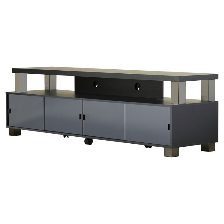 "Bukvice 75"" 2 Tier TV Stand"