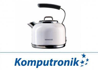 Kup teraz na allegro.pl za 247,70 zł - Czajnik elektryczny Kenwood SKM030 (6367852655). Allegro.pl - Radość zakupów i…