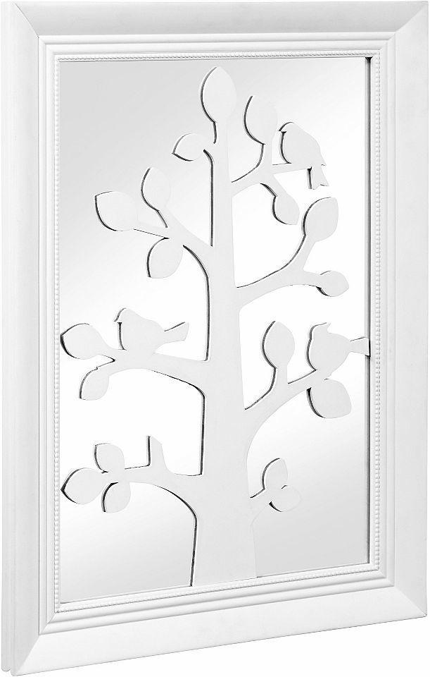 Beautiful Home affaire Wanddeko Spiegel mit Baum Jetzt bestellen unter