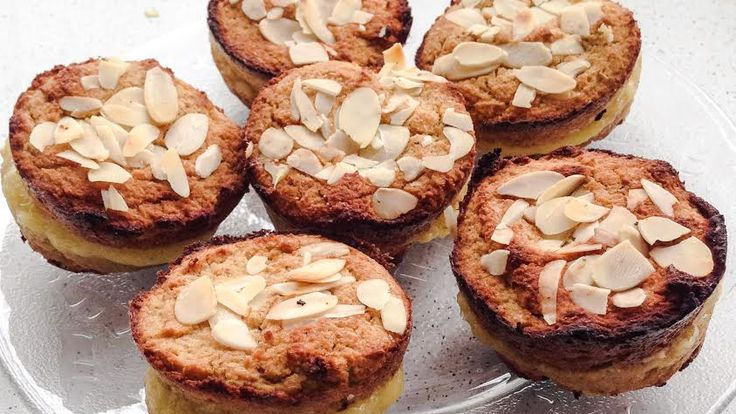 Almás, mandulás paleo muffin narancskrémmel! Ha egy kis karácsonyi hangulatú sütögetésre vágysz! | Peak girl
