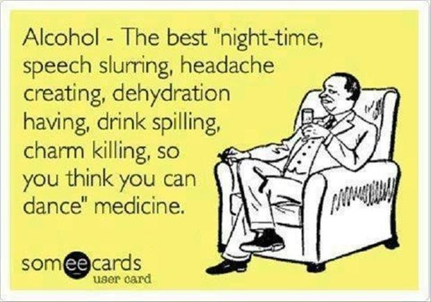 Drinking Someecards Funny Pictures