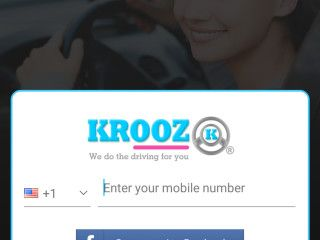 With Krooz, you never have to worry about hidden fees or unprofessional drivers. | Crowdfunding is a democratic way to support the fundraising needs of your community. Make a contribution today!