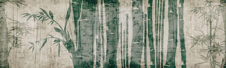 mystic garden   Inkiostro Bianco   Collezioni   Carta da parati vinilica e fibra di vetro   Inkiostro Bianco