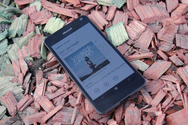 Microsoft Lumia на Hi-Tech@Mail.ru