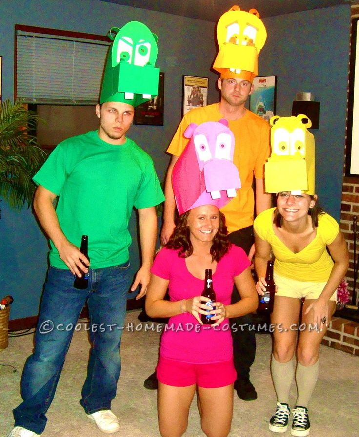 Awesome+Hungry+Hungry+Hippos+Group+Costume