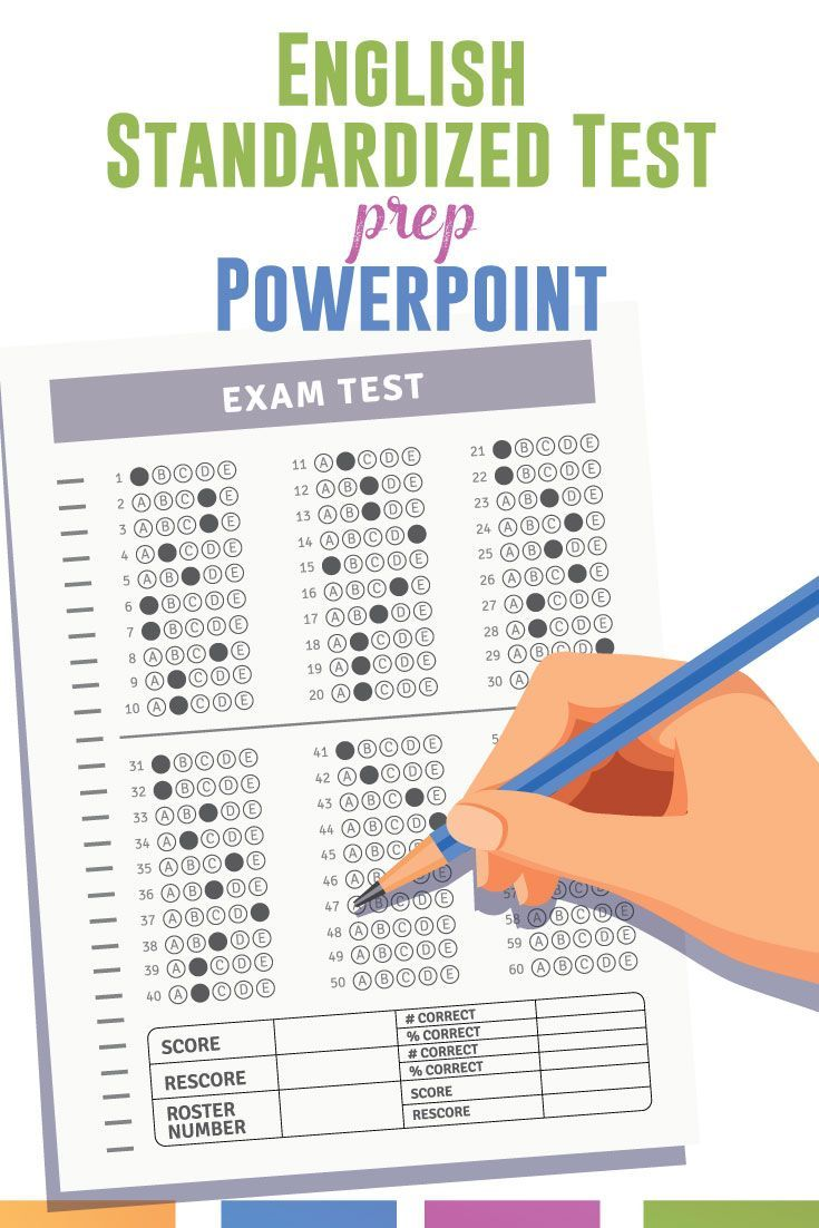 the pressure of high school and standardized testing Do you know what high stakes standardized testing is  the pressure of high- stake testing has trickled down to the students, often causing.
