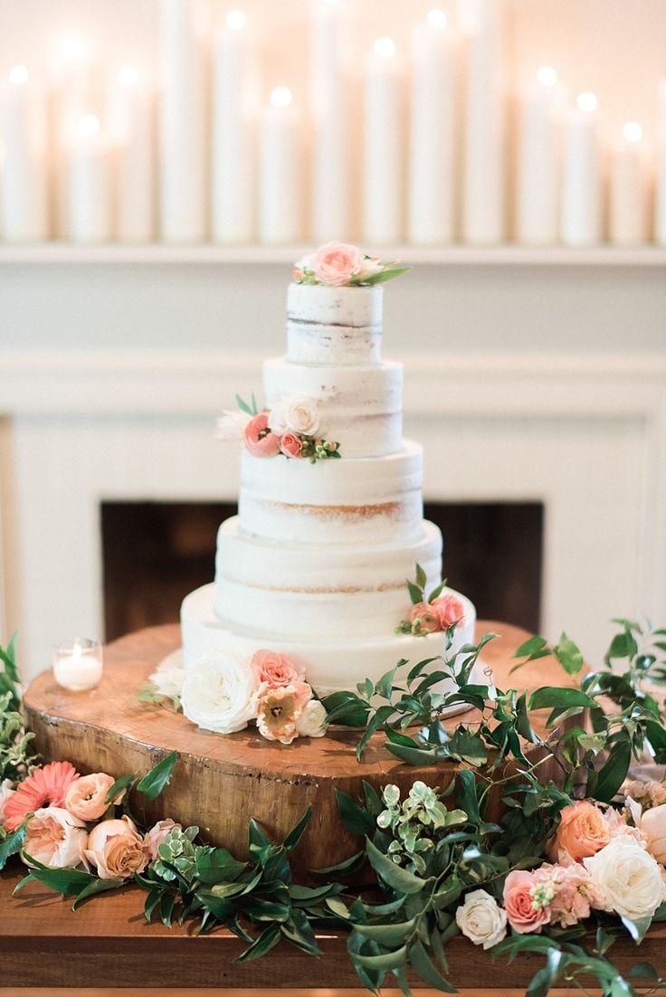 153 best Wedding Cakes images on Pinterest | Cake wedding, Wedding ...