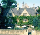 The Old Parsonage Hotel - A 17th Century, boutique hotel and wedding venue in the heart of Oxford.