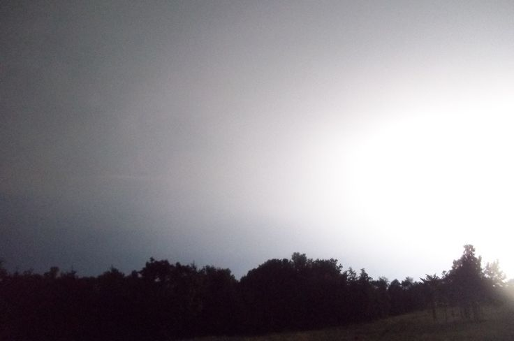 Surprising lightning facts and information: The Almanac Weather Blog.