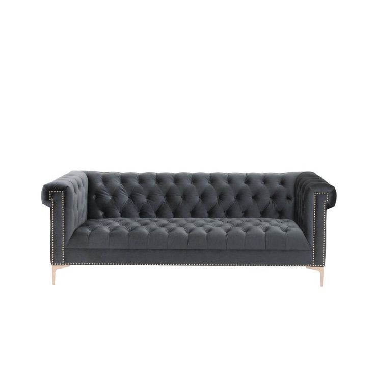 best 20 chesterfield sofas ideas on pinterest chesterfield chesterfield furniture and. Black Bedroom Furniture Sets. Home Design Ideas