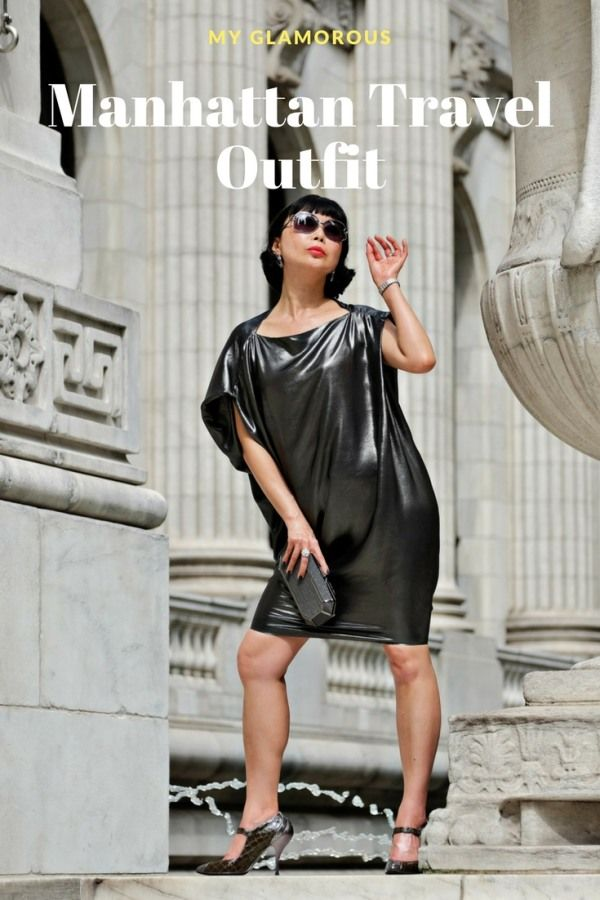 White Caviar Life Manhattan fashion story. To view all 9 photos by fashion photographer Kent Johnson, just click it!