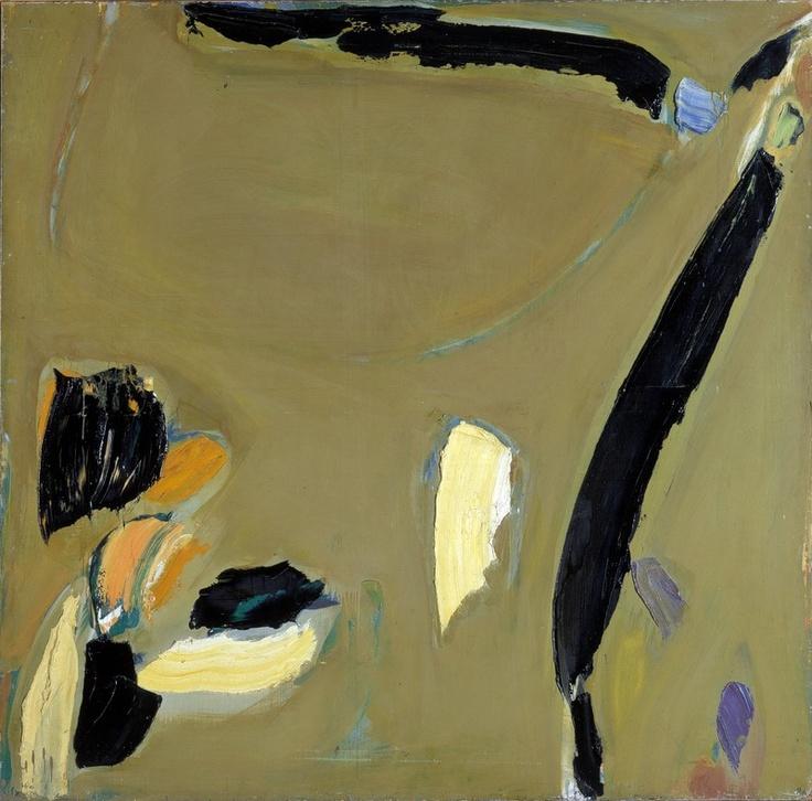 Les 27 meilleures images du tableau olivier debre sur - Peinture jaune pale ...