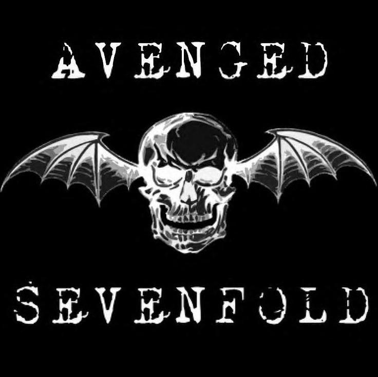 Avenged Fucking Sevenfold.