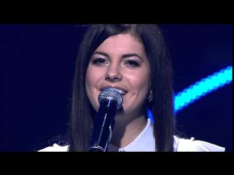 """Viro: Eesti Laul 2013: Birgit Õigemeel - """"Et uus saaks alguse"""""""
