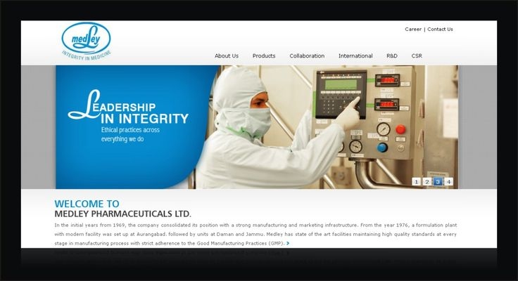 Medley Pharmaceuticals Limited