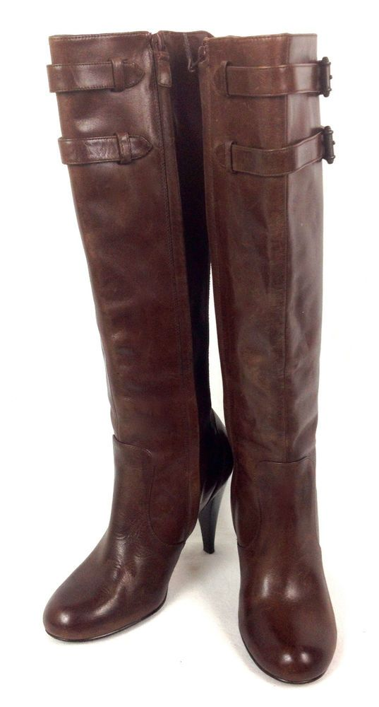 17 Best ideas about Womens Brown Leather Boots on Pinterest ...