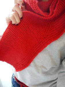 Pattern Wayfarer by BrooklynTweed  http://brooklyntweed.net/blog/?p=408  Merci La Poule !