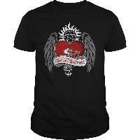 Supernatural - Family Don't End with Blood T-Shirt
