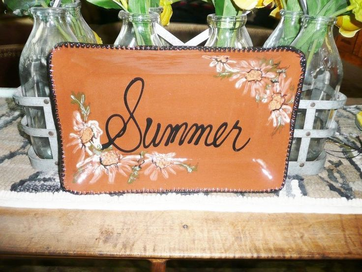 """REDWARE 8X12""""  SUMMER TRENCHER BY CAZAN MADE IN USA"""