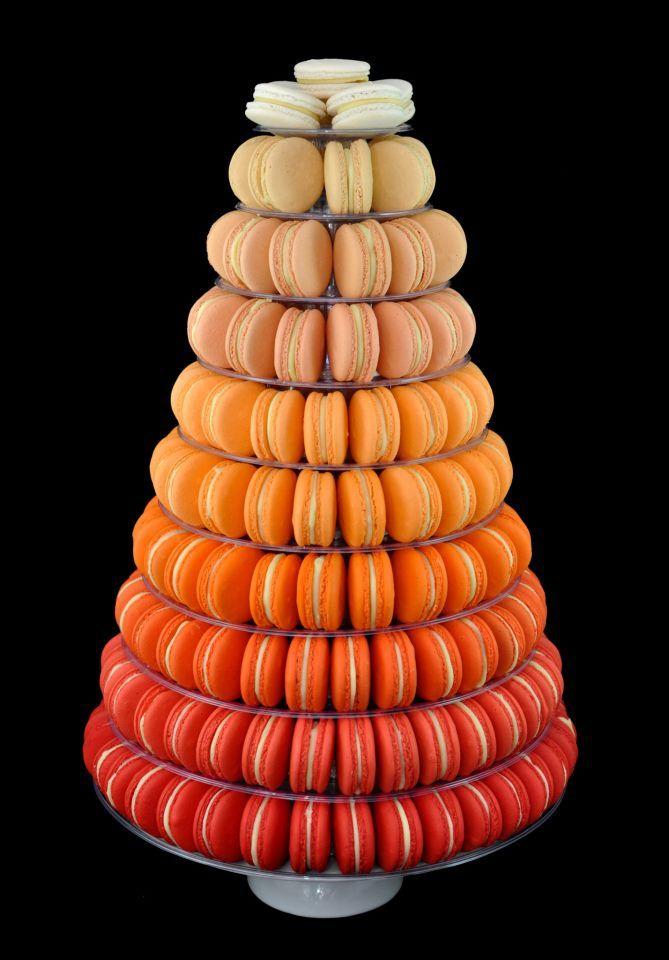 Aliexpress.com : Buy 2016 wedding decoration 10 tiers Macaron ...