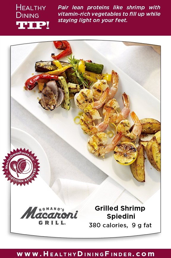 Pin By Healthy Dining On Nutrition Tips Grilling And Grilled Shrimp