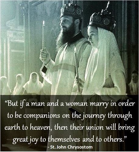 St. John Chrysostom.