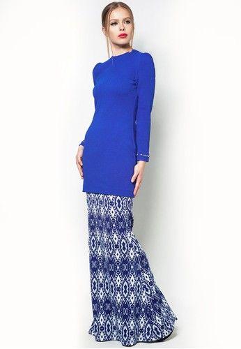 Mariam Baju Kurung