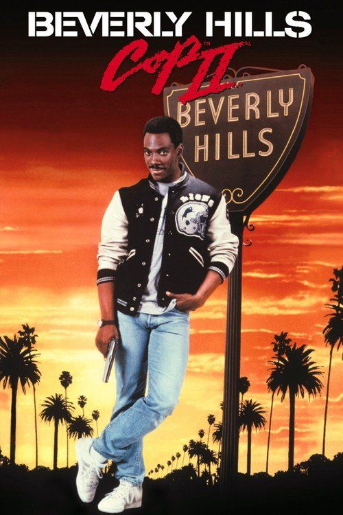 "*Watch!!~ Beverly Hills Cop II (1987) FULL MOVIE ""HD""1080p Sub English ☆√ ►► Watch or Download Now Here 《PINTEREST》 ☆√"